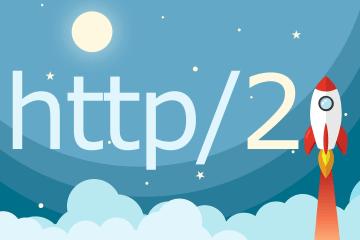 HTTP2 ist stark im Trend