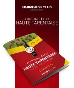 FC HAUTE TARENTAISE