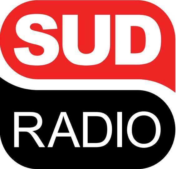 """Résultat de recherche d'images pour """"nouveau logo sud radio"""""""