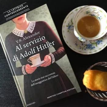 Al servizio di Adolf Hitler - VS Alexander