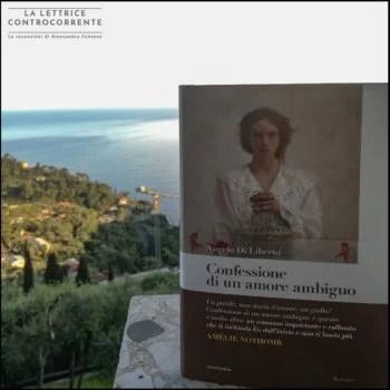 Confessione di un amore ambiguo - Angelo Di Liberto - 02