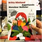 R - Britta RÖSTLUND - Aspettando Monsieur Belliver