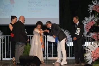 Maria Attanasio - premio letterario donna scrittrice
