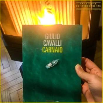 Carnaio - Giulio Cavalli - Fandango libri