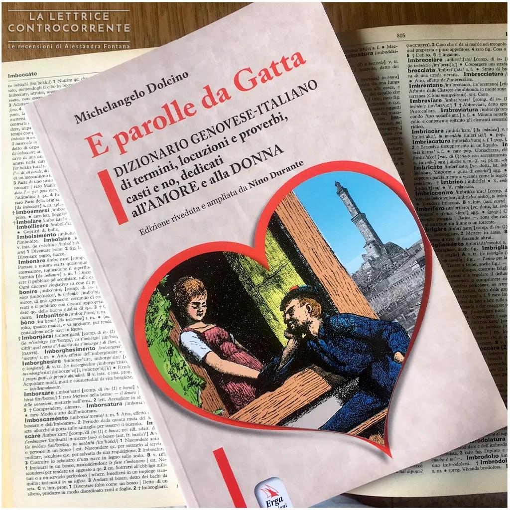 SEGNALAZIONE: E Parolle da Gatta (Michelangelo Dolcino)