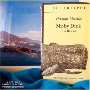Herman Melville Moby Dick - Adelphi