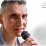 Presentazione Benevolenza cosmica di Fabio Bacà - Adelphi