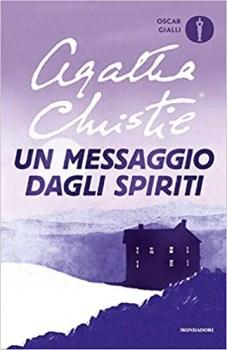 RECENSIONE: Un messaggio dagli spiriti (Agatha Christie)