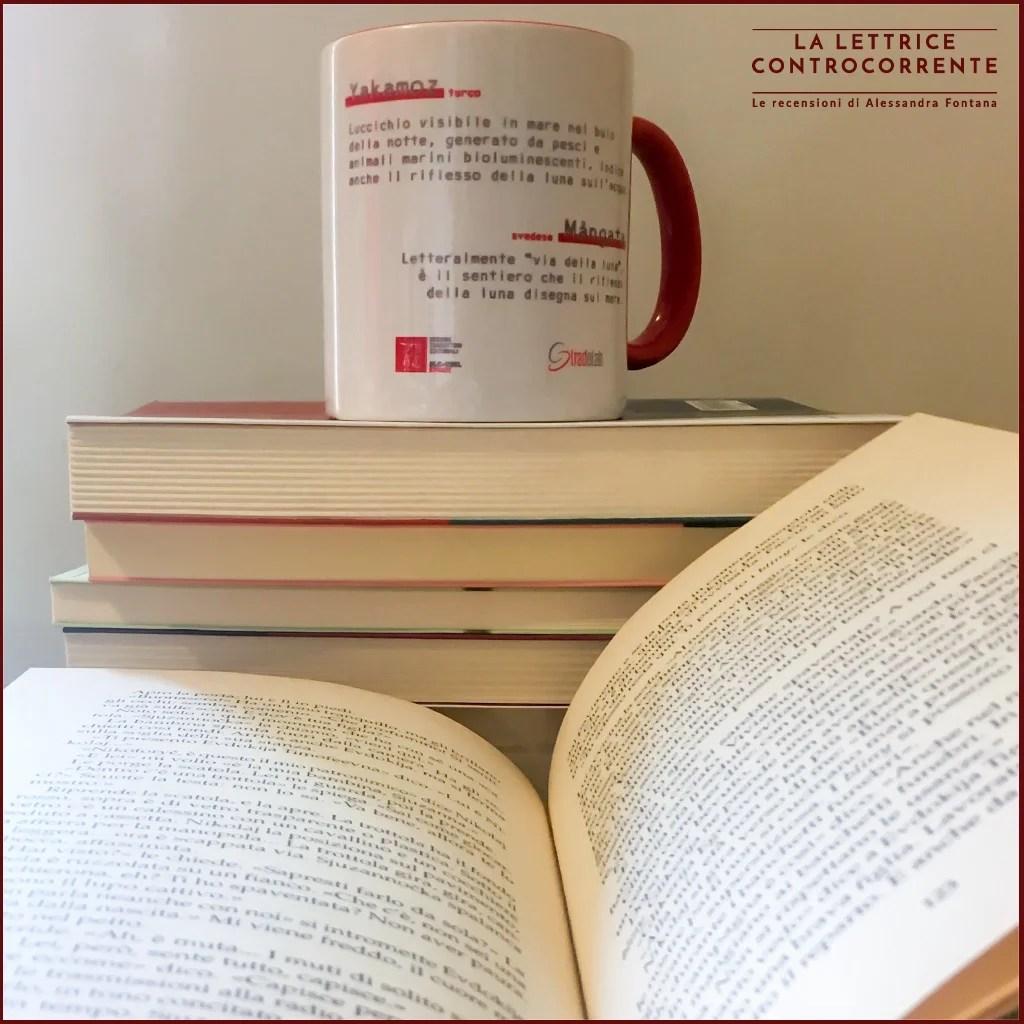 A TU PER TU CON Denise Silvestri (Traduttrice)