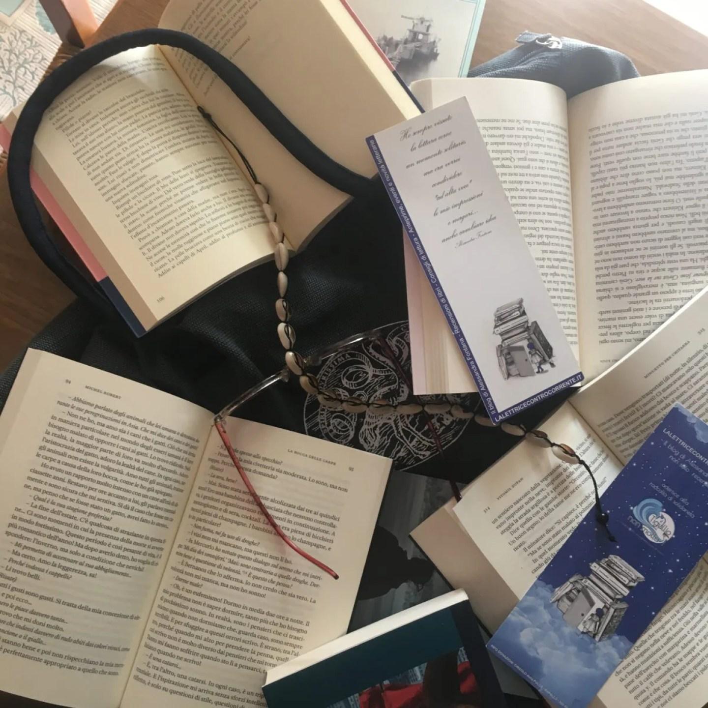 Dieci libri da portare in vacanza