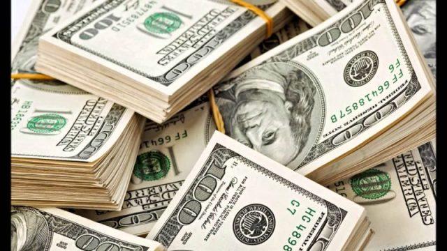 mucho dinero