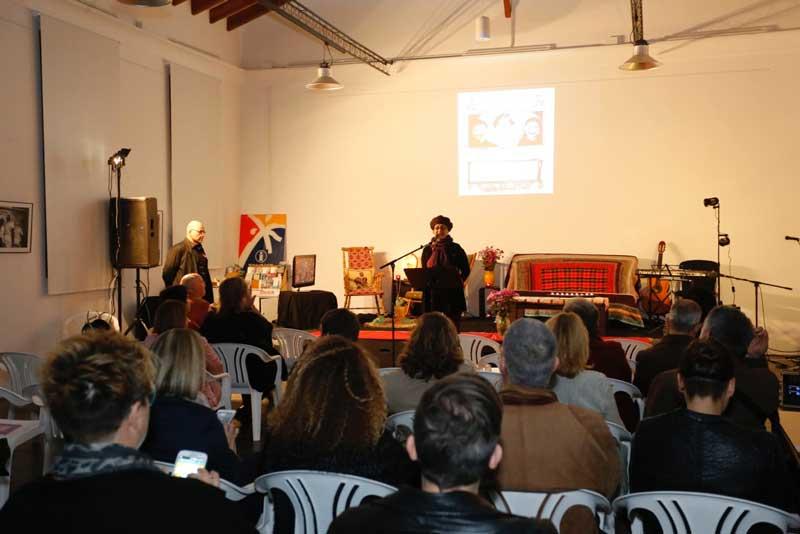 Combatir la violencia de género a través de la cultura y el arte