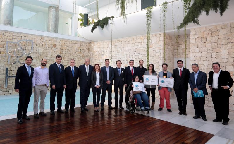 MedBravo gana el I Premio Nacional Emprendimiento Elevator Pitch iL'Alfàs