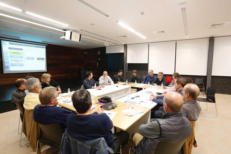 Segunda jornada de participación ciudadana para abordar el proyecto de desarrollo urbano sostenible que opta a los Fondos FEDER