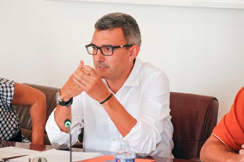 El PP se queda sin concejales en el Ayuntamiento de L'Alfàs del Pi
