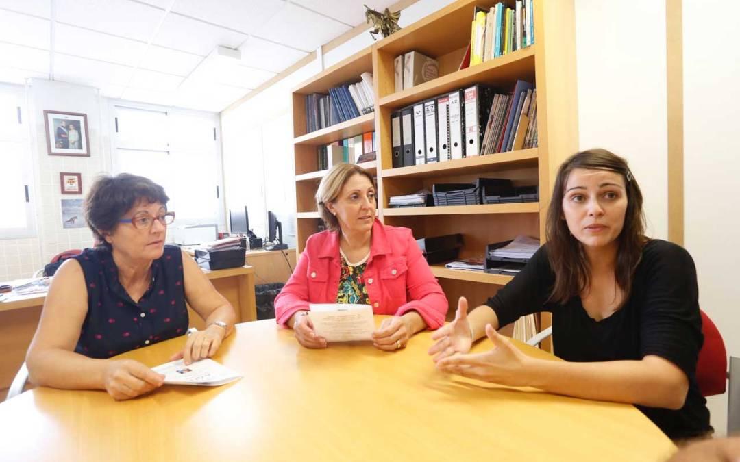 Diez institutos participan el próximo sábado en la Trobada de Mediadors Escolars de l'Alfàs del Pi