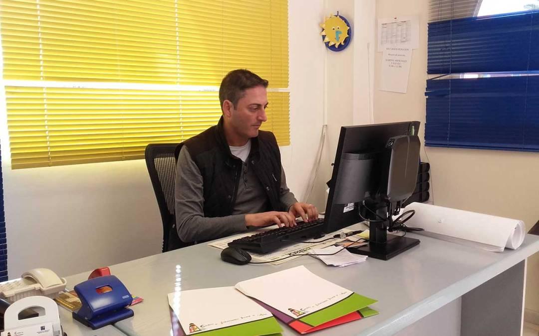21 personas completan el curso de Gestión Empresarial ofertado por el CIJA