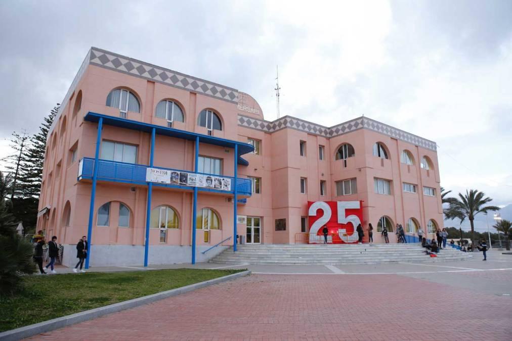 La Casa de Cultura de l'Alfàs del Pi cumple este miércoles 25 años