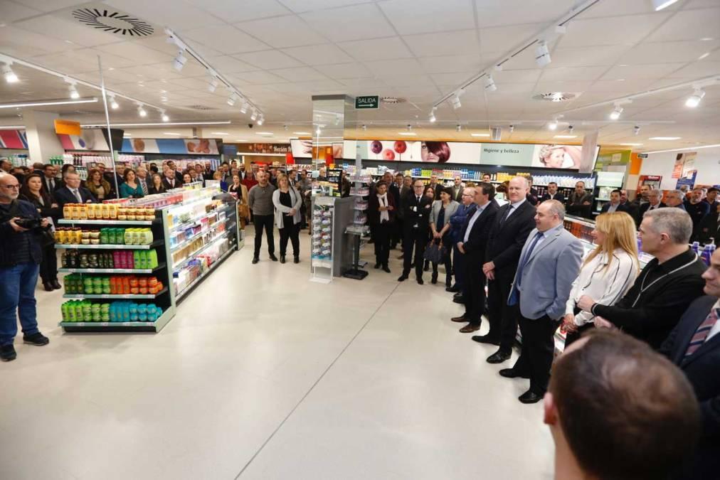 Consum abre mañana un nuevo supermercado en l'Alfàs del Pi