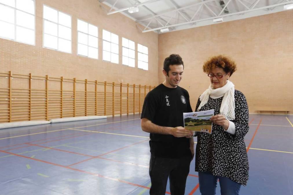 El Ayuntamiento de l'Alfàs oferta un curso gratuito de defensa personal para mujeres