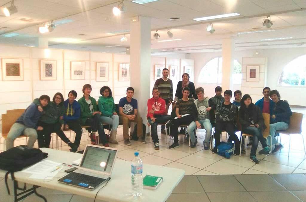 El Ayuntamiento de l'Alfàs se compromete a impulsar la participación juvenil