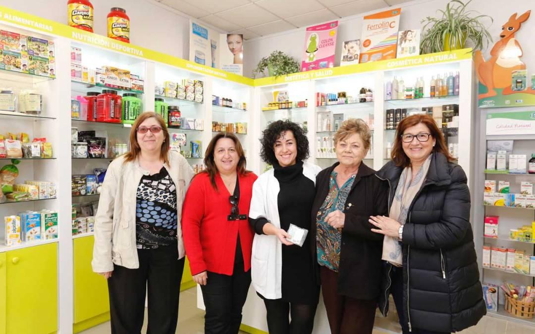 La III Jornada de Nutrición, Deporte y Salud recauda 221 euros para AECC