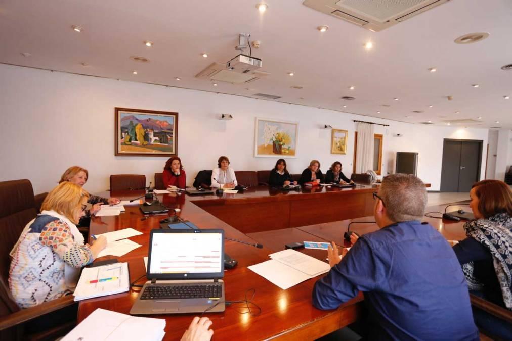 L'Alfàs del Pi acogerá durante tres días el proyecto europeo EASY Towns con presencia de 10 países miembro
