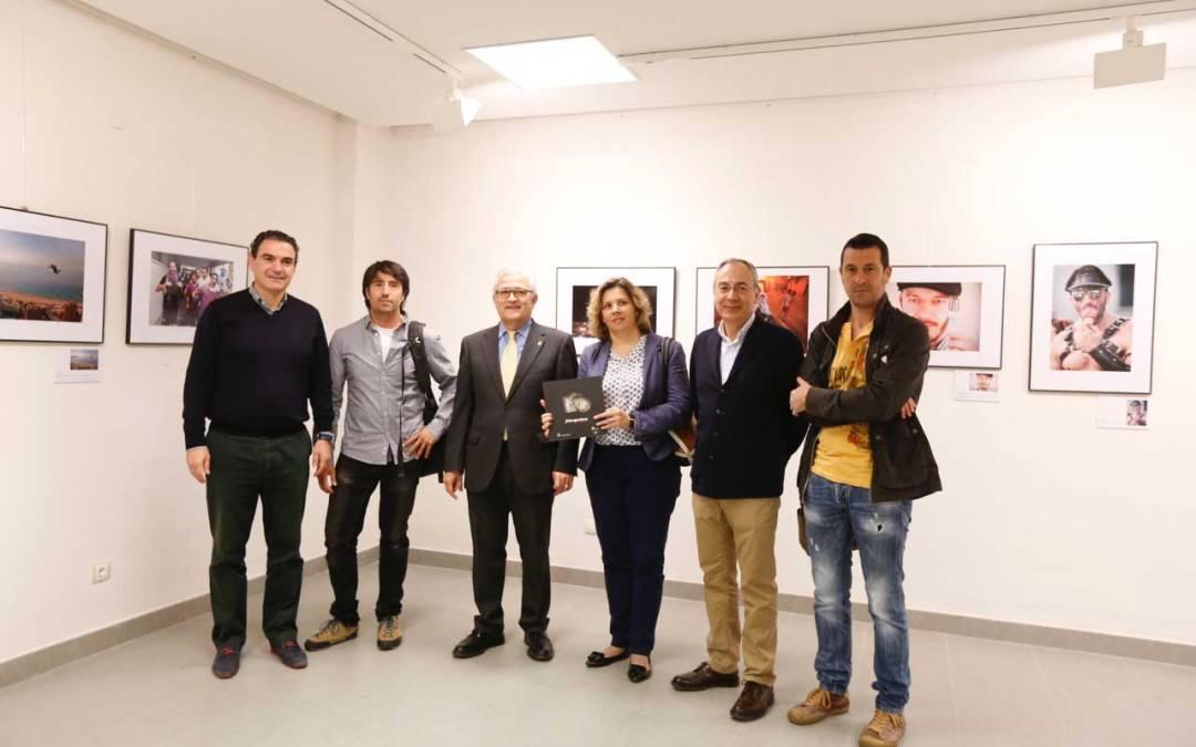 'FotoReporteros' vuelve a l'Alfàs del Pi para mostrar las imágenes más impactantes del periodismo gráfico alicantino en 2014