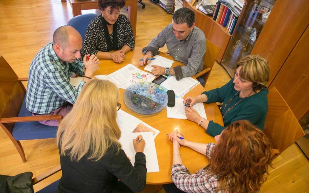 La comunidad educativa de l'Alfàs del Pi viajará a Valencia para participar en los actos de la 'Primavera Educativa'