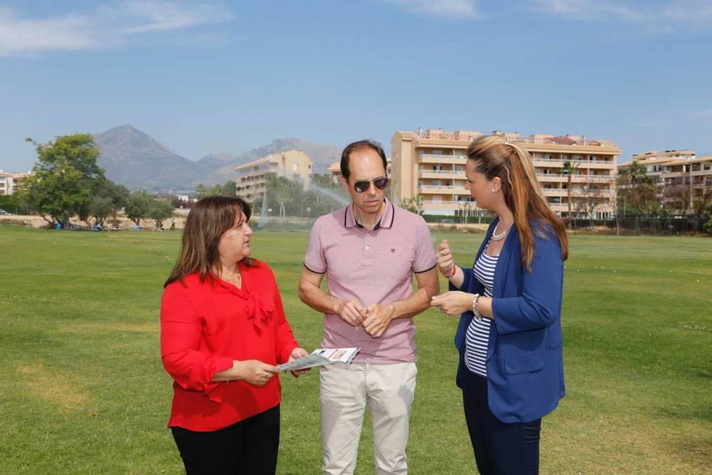 El ayuntamiento de l'Alfàs del Pi convoca una charla informativa para afrontar la lucha contra el mosquito tigre