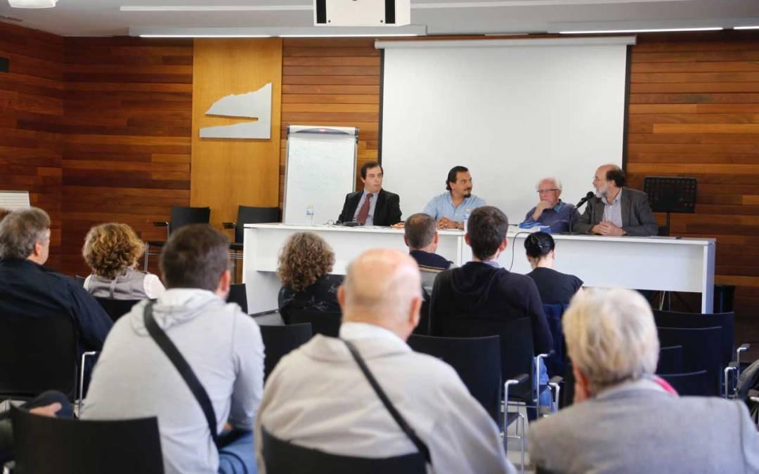 El Ayuntamiento de l'Alfàs y la Complutense de Madrid colaborarán en la difusión de la cultura de la paz