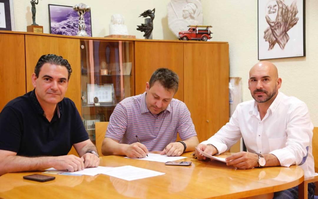 El Ayuntamiento de l'Alfàs destina 4.000 euros al fomento de la pilota valenciana en el municipio