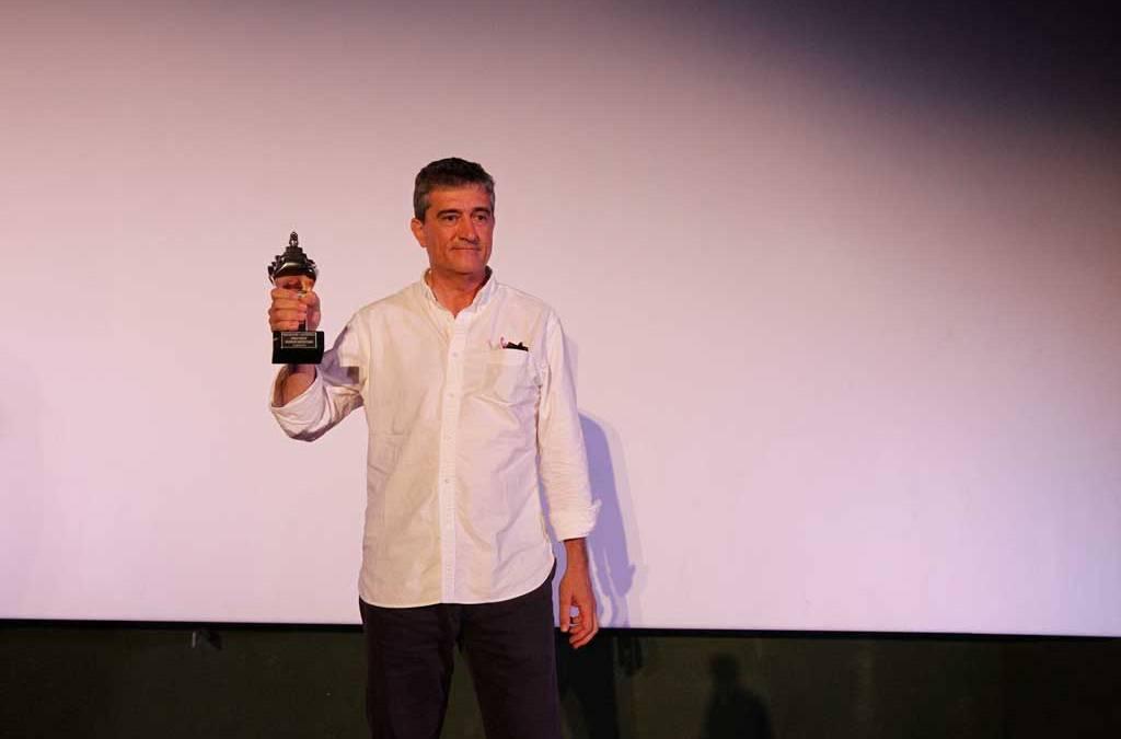17 cortos compiten en la Sección Oficial del Festival de Cine de l'Alfàs del Pi