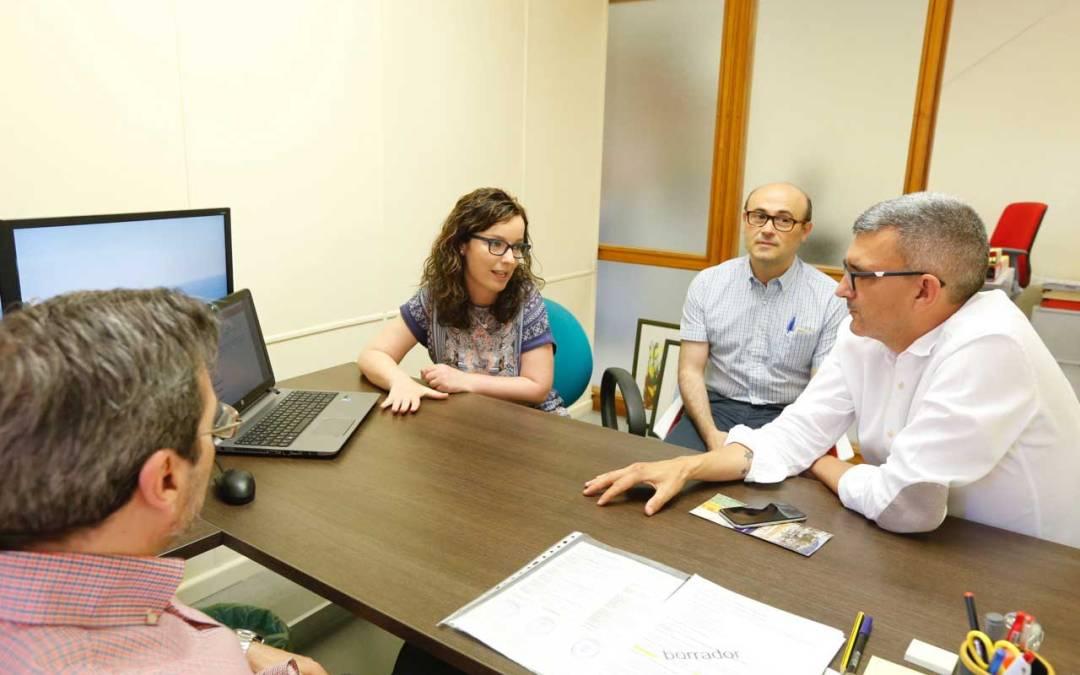 El Ayuntamiento de l'Alfàs trabaja en la adopción del Esquema Nacional de Seguridad