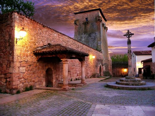l'Alfàs del Pi se hermanará con el municipio burgalés de Covarrubias