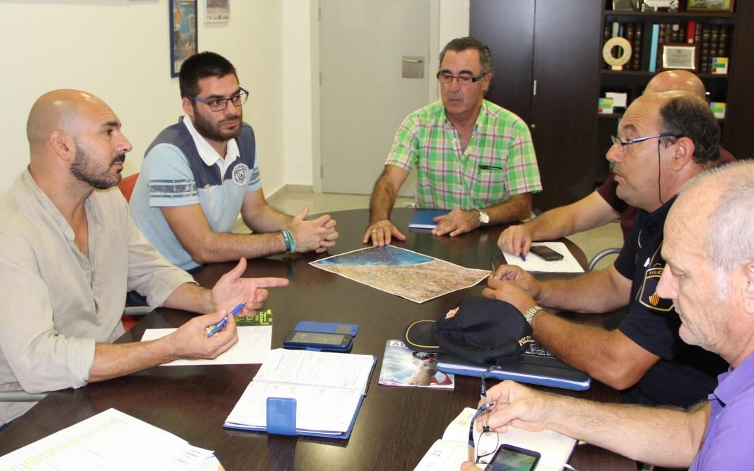 Los atletas alfasinos del Club Atletismo el Faro podrán participar en la Cursa Popular del 9 d'Octubre en Altea.
