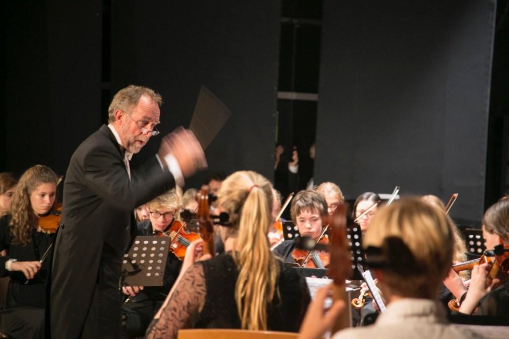 Dos orquestas juveniles de Noruega abren el 26 Festival Mozartmanía de l'Alfàs