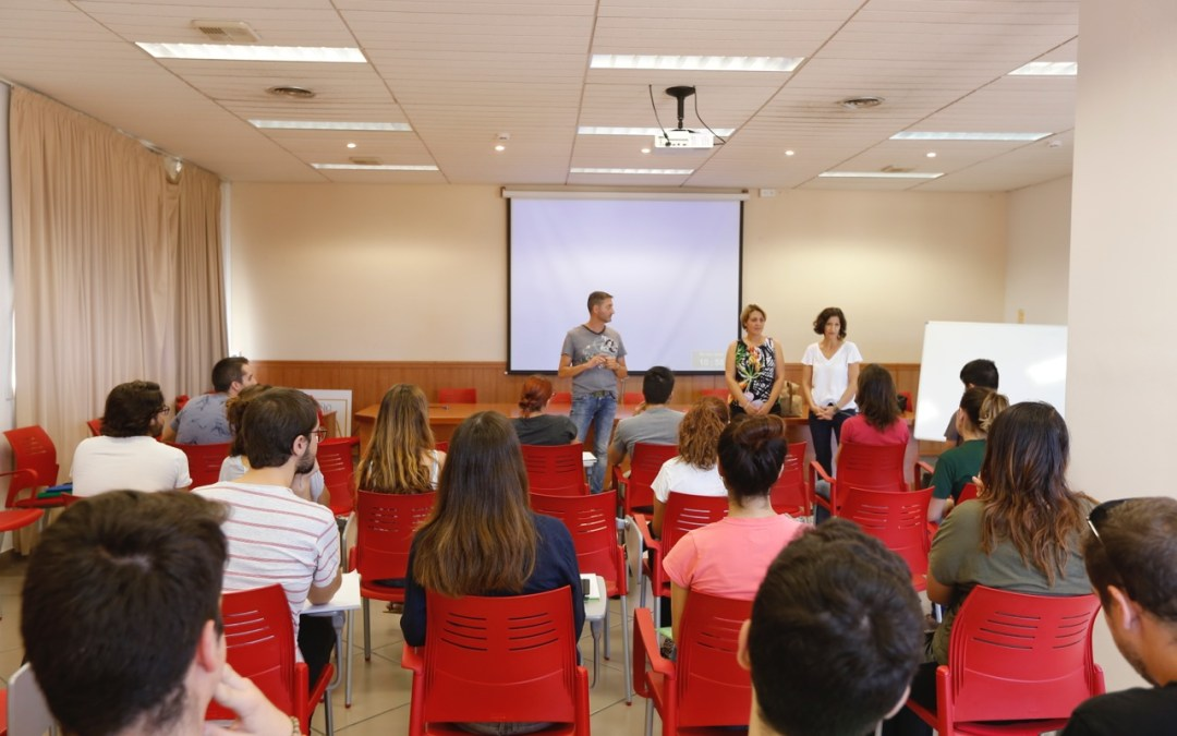 Arranca en la Casa de Cultura el curso intensivo de inglés para jóvenes