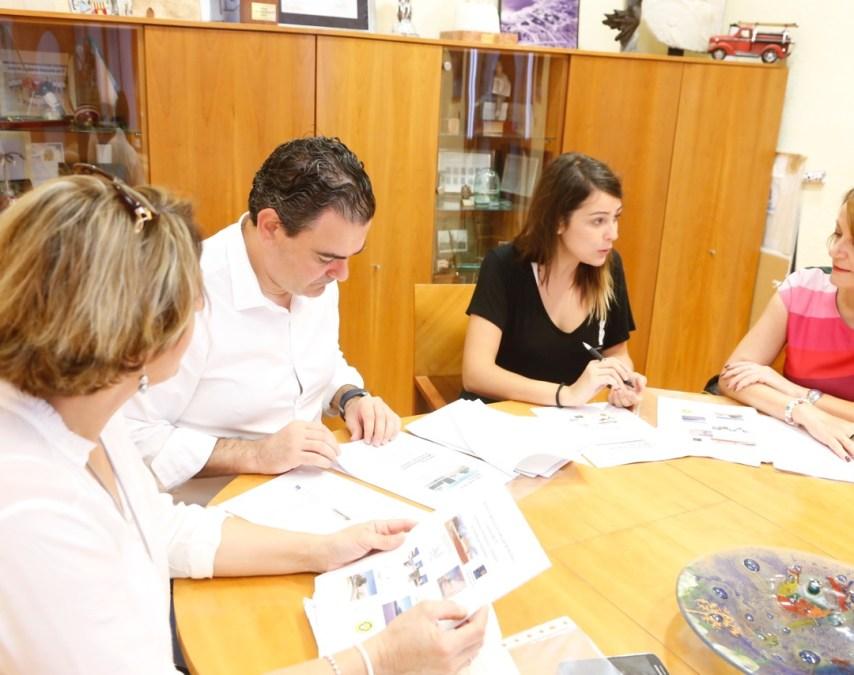 L'Alfàs del Pi contará con un servicio de mediación familiar que se pondrá en marcha antes del fin de curso