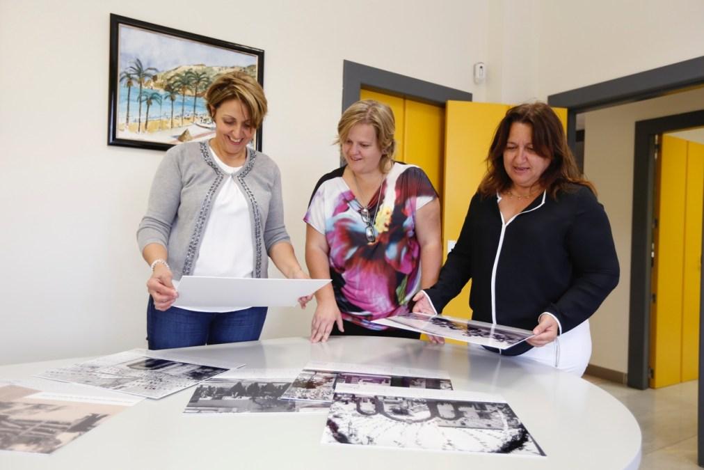 La 'Memòria de les nostres festes' rescata la memoria colectiva de l'Alfàs del Pi sobre sus fiestas