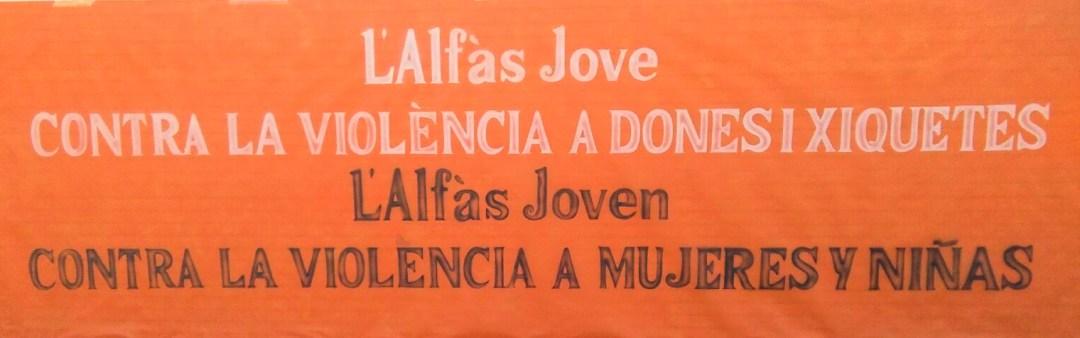 juventud_campana-contra-violencia-de-genero-pancarta