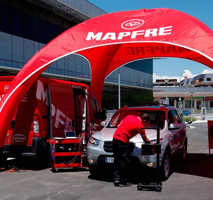 Campaña de revisiones preventivas gratuitas para vehículos en l'Alfàs del Pi