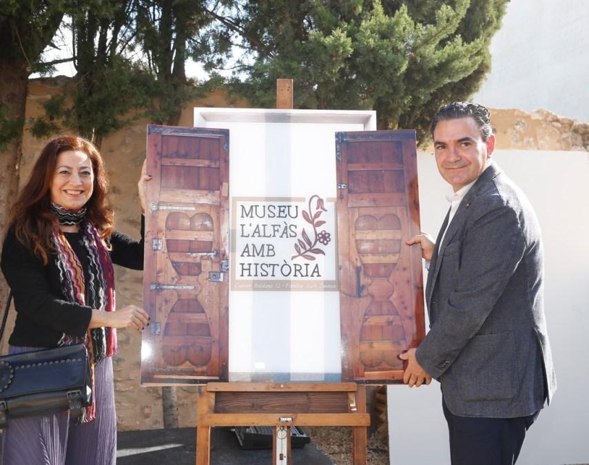 L'Alfàs del Pi ya cuenta con un espacio dedicado a su propia historia