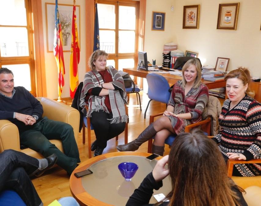 Memba celebrará en l'Alfàs del Pi su tercera gala comarcal 'Nosotras, Vosotras, Ellas'