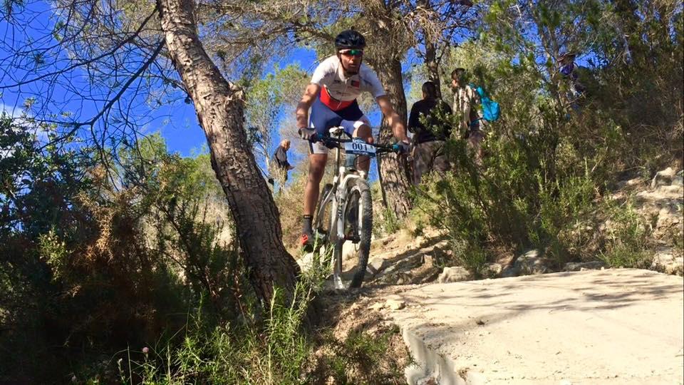 L'Albir acogerá la meta de la etapa cronometrada de la Costa Blanca Bike Race, primera prueba MTB del calendario europeo
