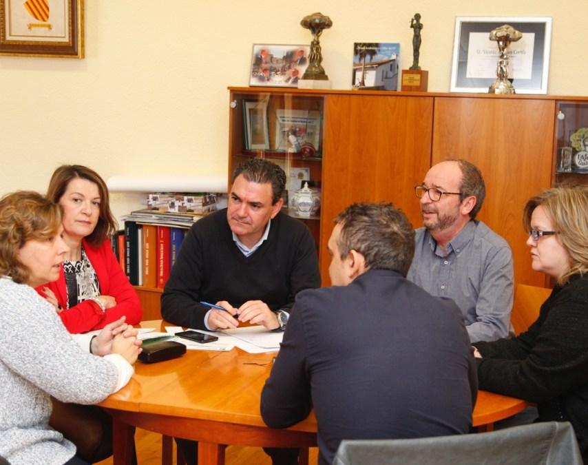 APSA abrirá en l'Alfàs un Centro de Recursos y Apoyo Escolar