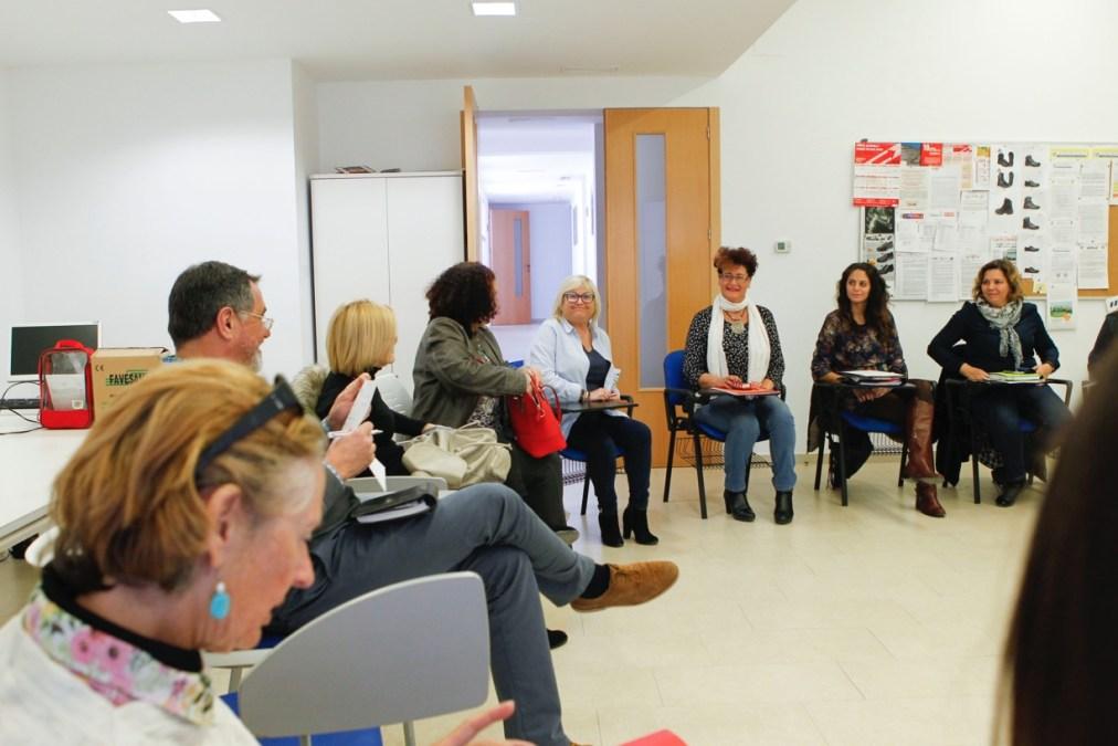 Se reúne en l'Alfàs el Consejo Local por la Igualdad para coordinar los actos conmemorativos del 8 de marzo
