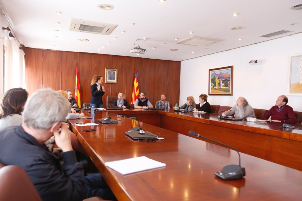 La UA solicita la participación de los residentes extranjeros en el estudio sobre l'Alfàs como destino saludable