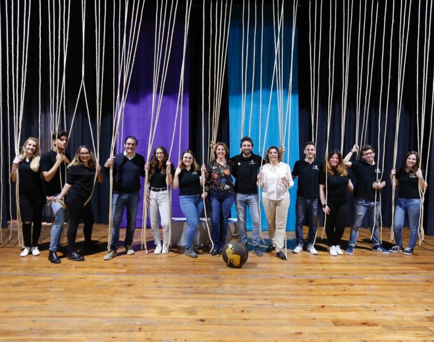 Arabí Teatre estrenará en la Mostra 'Lysistrata', una divertida comedia del autor griego Aristófanes