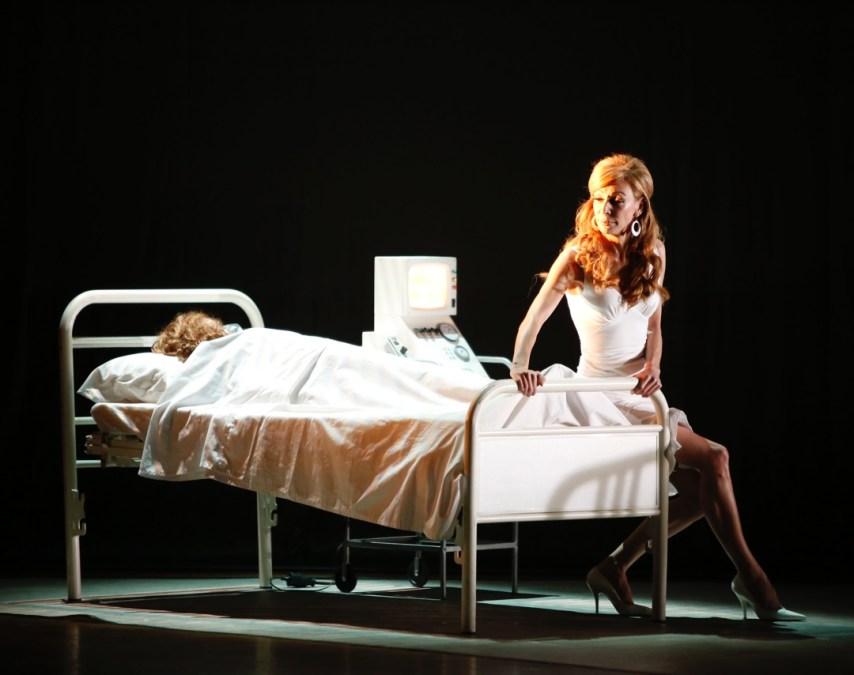Juan Luis Iborra regresa a la Mostra de Teatre con su obra 'Gibraltareña'